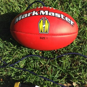 AFL size 1 football Med Res -1