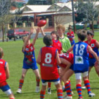 An Overview of Australian Rules Football