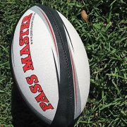 MOD rugby balls x 4 LOW RES