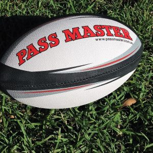 Mod Rugby training balls one without cord -1