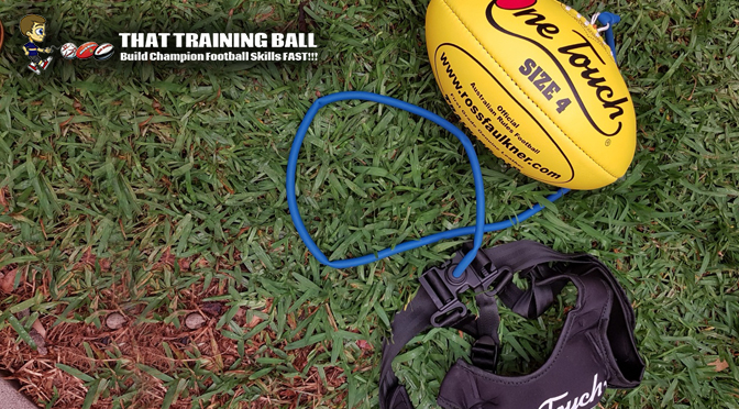 Why Do One Touch Rugby Balls from Ross Faulkner Perform So Perfectly?