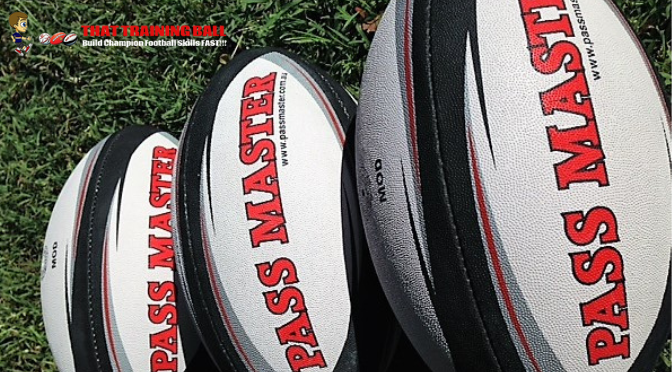 An Overview of Rugby Ball and its effect on Training & Practicing Skills