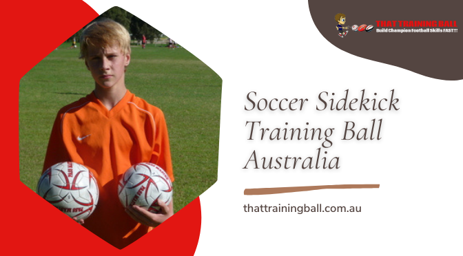 How Quality Soccer Sidekick Training Ball helps Develop Skills in Trainees?